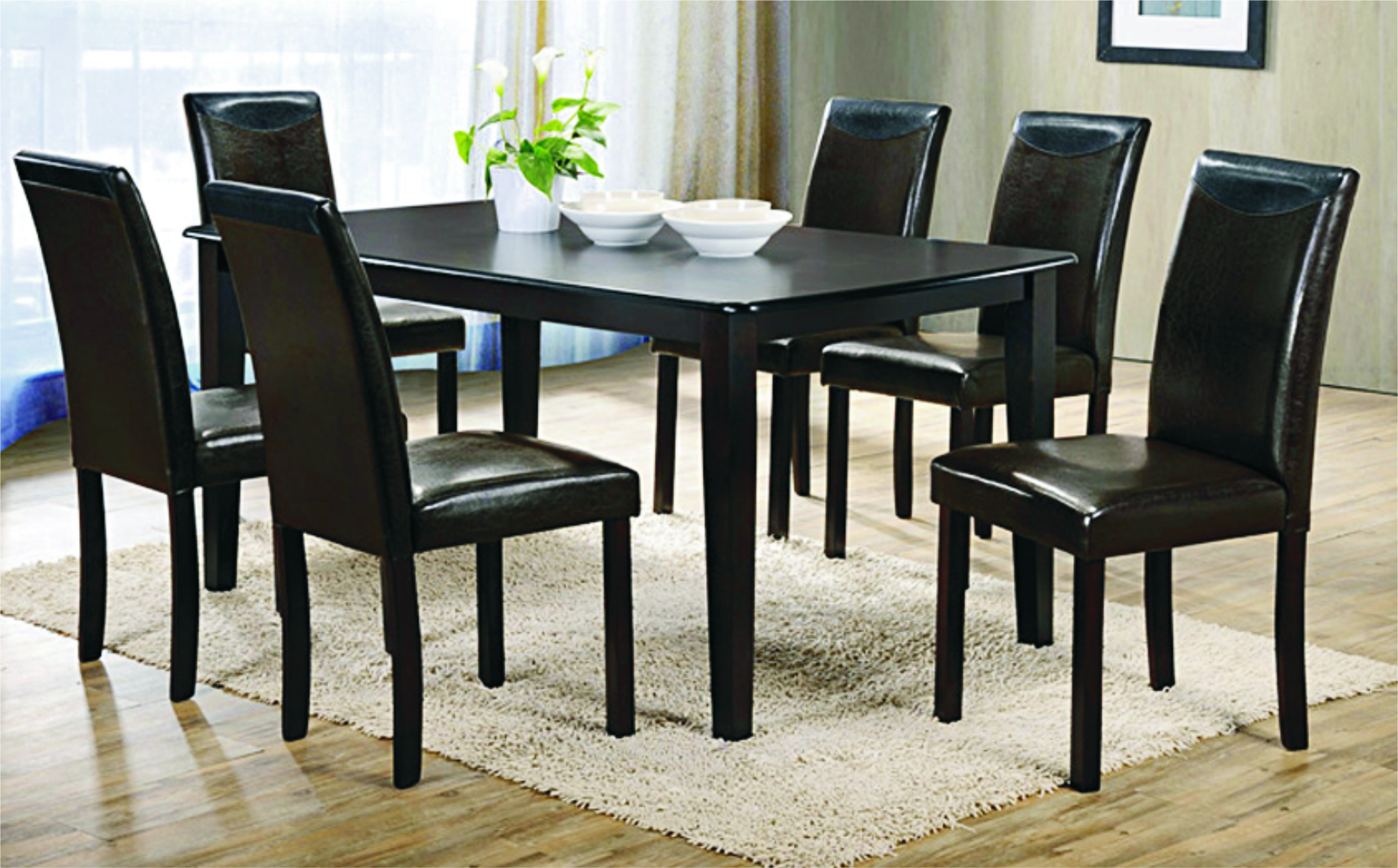 aery - dining tables